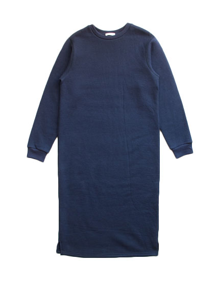 niuhans Wool Cotton Sweat One-piece