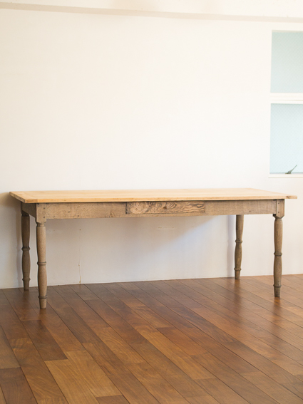 Table (Belgium 1920`s)