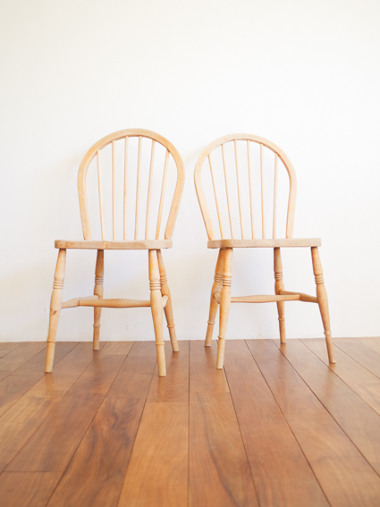 Kitchen Chair (England)
