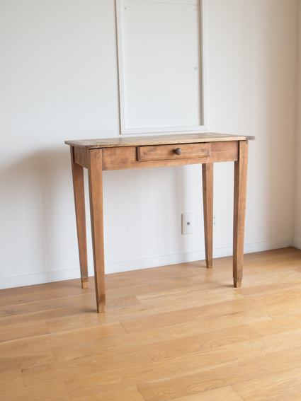 Pine Table (France 1940's)