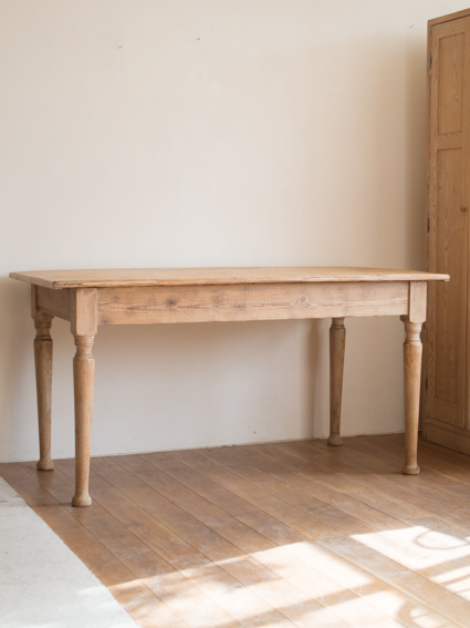 Pine Table (England)  ※HOLD