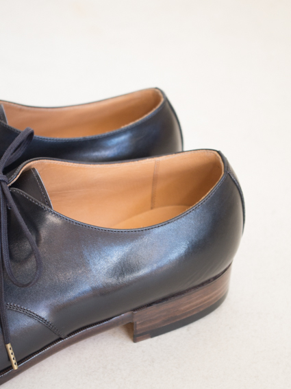 forme Men's MC Straight Tip Shoes - Carf (外羽根)