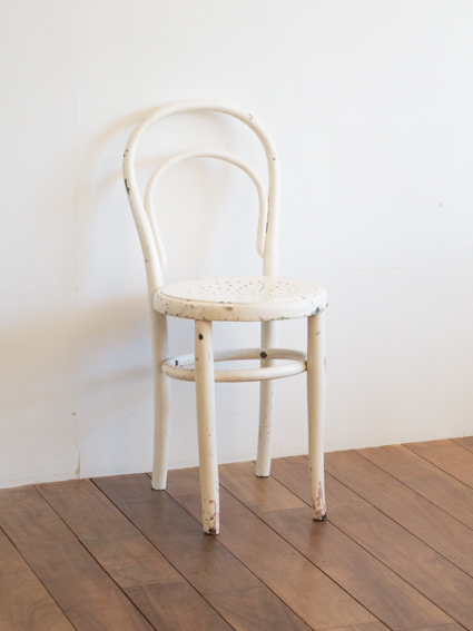 White Chair (東欧 1930`s)