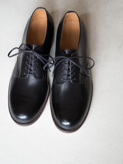 forme Lady`s MC Plain Toe - Carf (外羽根)